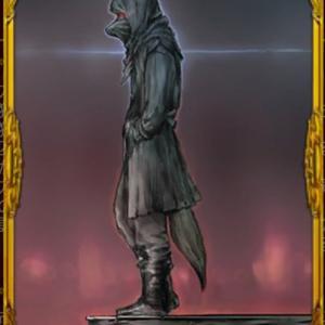 【人狼J】1vs9、ガチで孤独な一匹狼。