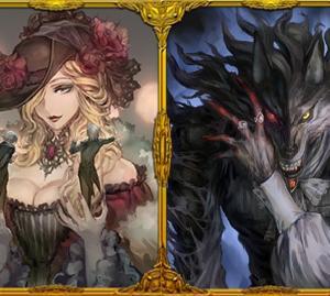 【人狼J】大波乱、悪女VS人狼。