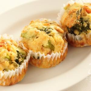 日本酒もってお花見に!春野菜のケークサクレのレシピ・作り方