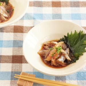 大分県の郷土料理りゅうきゅうで日本酒を楽しむ。レシピと作り方。