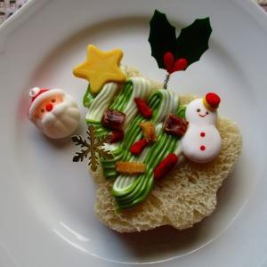 3分で完成♡簡単!クリスマスツリー♪アナと雪の女王2Panic! At ・・