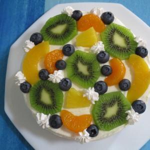 さっぱり美味しい・たっぷり食べれる♡夏場の手作りショートケーキ♪