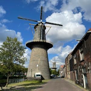オランダワーキングホリデーで、渡蘭される方が増えています♪