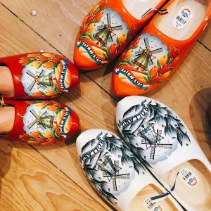オランダの木靴 豆知識!