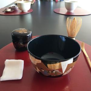 オランダ 日本茶&中国茶 ティーセレモニーを開催!