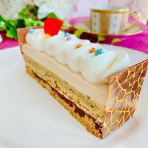 誕生日に紅茶のマリアージュ?子供も喜ぶ手作りケーキ