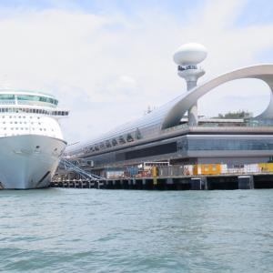 フライ&クルーズで香港発着ボイジャー・オブザシーズ乗船記ー2019.8月【旅行のまとめ】