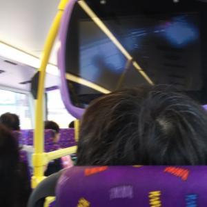 啓徳クルーズターミナルから香港空港への移動方法は?~フライ&クルーズで香港発着ボイジャー・オブザシーズ乗船記ー2019.8月・本編7-4
