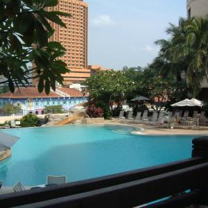 キャンセル不可予約のホテルをキャンセルした話~幻の…クアンタムオブザシーズでシンガポールクルーズ2019.3月・ 予約とキャンセルの奮闘記(TдT)・キャンセル編②
