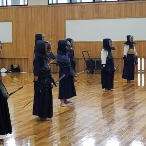 10/27昇級審査会