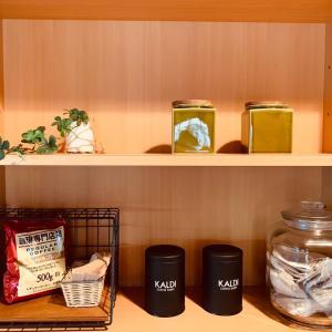 食品庫の断捨離は、家計に優しい・目に優しい・心に優しい。