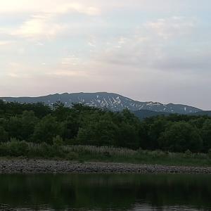 がっかりだった東大鳥川~2020年山形遠征記1(7日目)