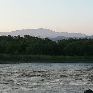 再び鮭川へ~2020年山形遠征記1(9日目)