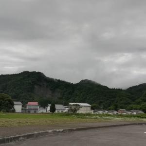 北秋田市から大間へ~2020年北海道車中泊釣行記(3日目)