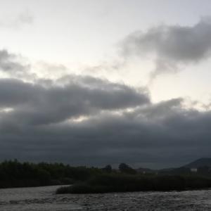 尻別川から静内川へ~2020 年北海道車中泊釣行記(6日目)