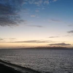 伊江島でキャンプ&フィッシング~沖縄自転車旅2020年11月(5日目)
