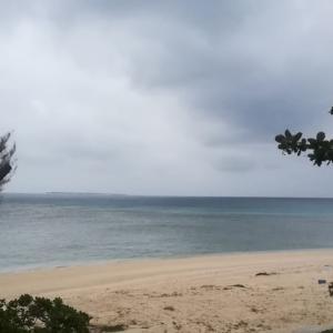 伊江島から名護に戻る~沖縄自転車旅2020年11月(6日目)