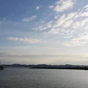 2月のカマス漁(前編)