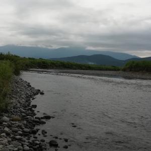 日向川から鮭川へ~2021年山形遠征記3(7日目)