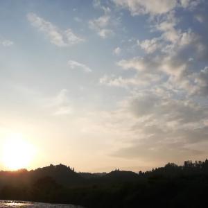 鮭川もやっぱり厳しい~2021年山形遠征記3(8日目)