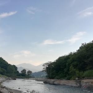 寒河江川から米沢方面へ~2021年山形遠征記4(8日目)