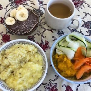 菜食アーユルヴェーダ料理教室