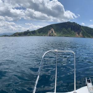 第29ラウンド 9:00~12:30 船釣り オタモイ沖 アイナメ エゾメバル