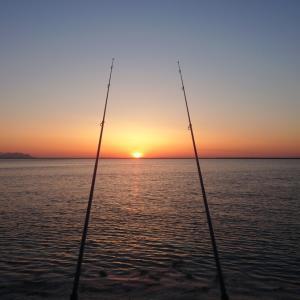 5/14 第16ラウンド 18:30~22:00  石狩湾新港花畔カーブ ガスタンク横 10度 カワガレイ、ミニクロガシラ