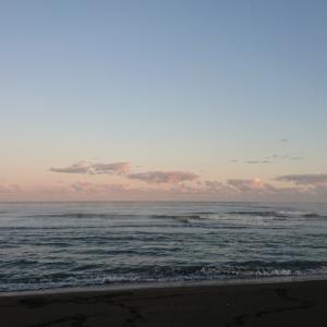 9/25 第54ラウンド 5:00~10:00  あそびーち~石狩湾新港 ハゼの旅