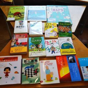 子どもに伝えたい大切なことを絵本を通じて伝える、11年間の読み聞かせ活動