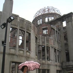 76年目の広島原爆の日。「今日は何の日か知ってる?」平和について話すきっかけに。