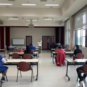 小川町での公民館講座 3日目 無事終了しました