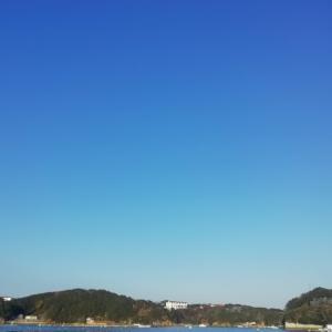 阿児町鵜方浜の大チヌポイント(釣り場紹介)