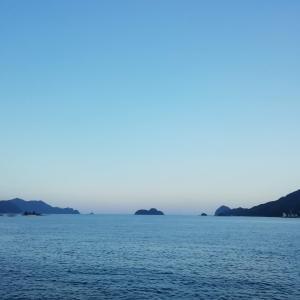 2019/8/17 尾鷲市賀田湾へ(釣行記)
