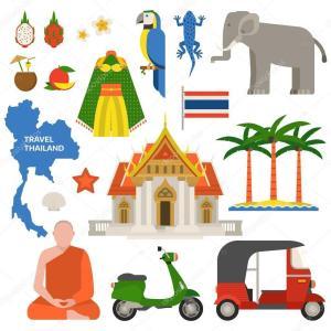 タイ語学習の難しさ