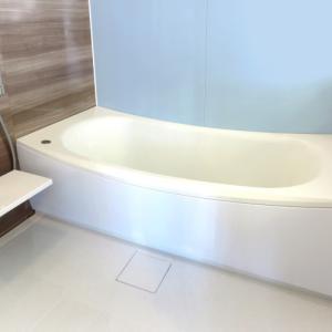 水回りの断捨離・最終回〜お風呂② 排水溝のお掃除が大事です