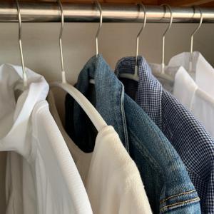 「もう捨てられない」からの2袋の洋服の断捨離〜「夏服の断捨離」のご感想