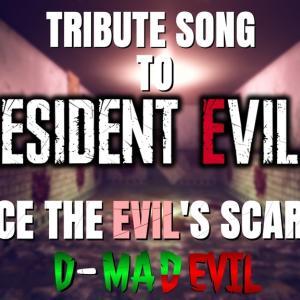【バイオ2 リメイク】BIOHAZARD RE:2へのトリビュート曲『Replace the Evil's Scars』をリリースしました!御礼と今後について【リリース報告/歌詞等掲載】