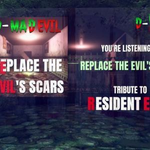 【サウンドプロダクション】制作楽曲『Replace the Evil's Scars』について - All4bandによるサウンドプロダクション編 / 近況報告【楽器無しでポストハードコアを作曲】