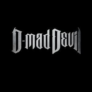 【新ロゴ公開】新しい『D-MAD DEVIL』のロゴが完成! / 近況報告と今後への決意