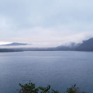 本栖湖キャンプ2019