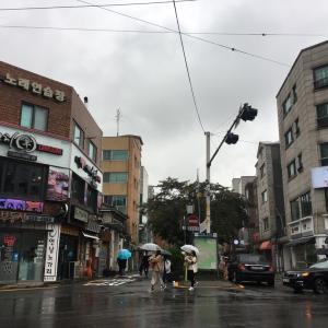 韓国ソウル カフェ巡り おススメスポット♡ [ヨンナムドン&ヨンヒドン]