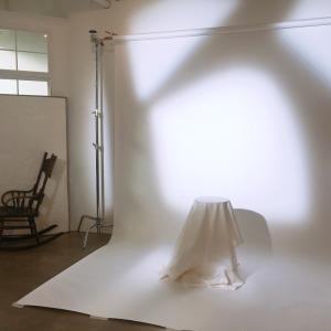 韓国のナチュラル系ファッションブランドJAJUさんの撮影行ってきました!