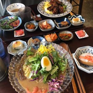 연희동で大人気の日本食屋さん@시오