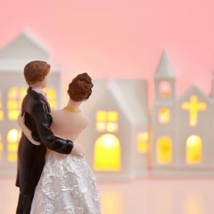 結婚は先祖霊が関係する
