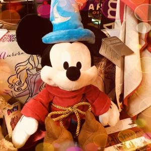 今日はミッキーマウスの日✨
