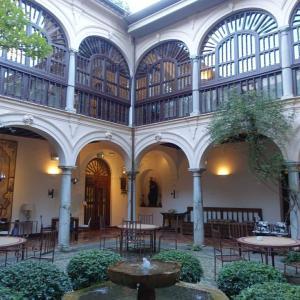 スペイン旅行⑤  グラナダ着 ホテル事件