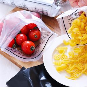 食品保存袋を洗うより、食品の買い方を見直す方がよっぽど節約でした
