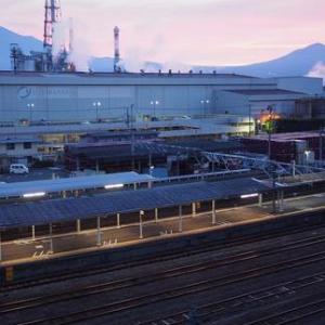 下期は日本の製造業は強く回復?