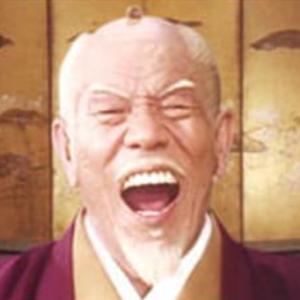 笑わない人は笑う人より死亡率2倍
